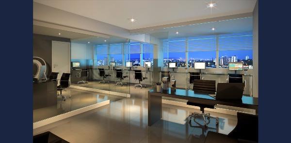 Ag Anita Corporate & Office - Sala, Mont Serrat, Porto Alegre (77233) - Foto 10