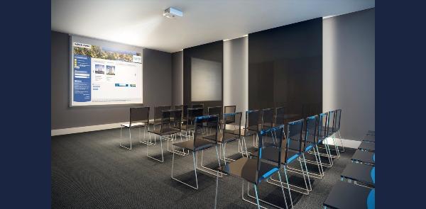 Ag Anita Corporate & Office - Sala, Mont Serrat, Porto Alegre (77233) - Foto 4