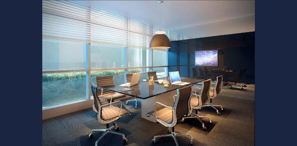 Ag Anita Corporate & Office - Sala, Mont Serrat, Porto Alegre (77233) - Foto 17