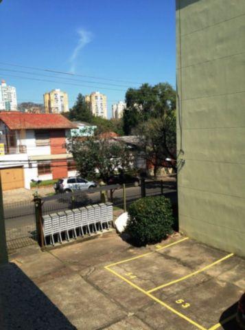 Edifício Dom Pedro - Apto 2 Dorm, Cristo Redentor, Porto Alegre - Foto 9