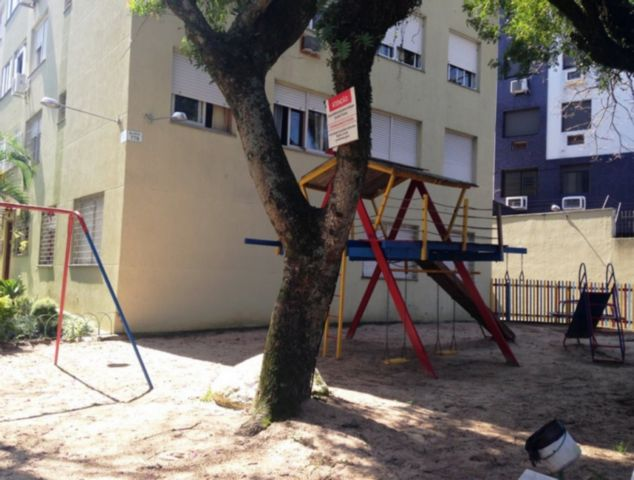 Edifício Dom Pedro - Apto 2 Dorm, Cristo Redentor, Porto Alegre - Foto 14