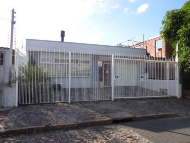 Casa 3 Dorm, Sarandi, Porto Alegre (77280)