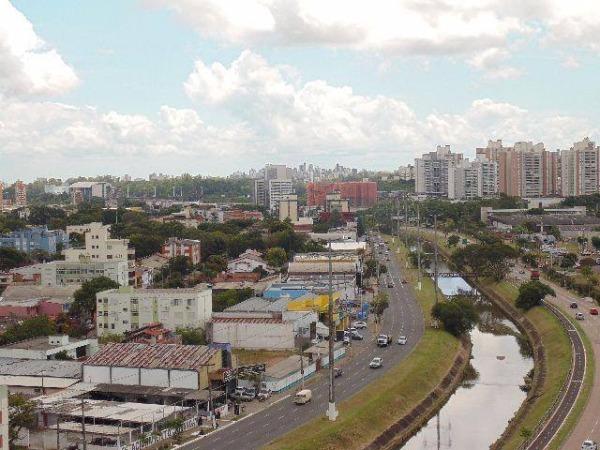 Nine Ipiranga - Apto 1 Dorm, Jardim Botânico, Porto Alegre (77286) - Foto 18