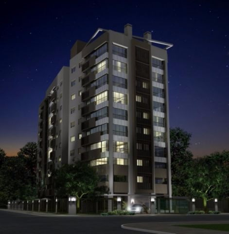 Soul Residence - Apto 3 Dorm, Tristeza, Porto Alegre (77298) - Foto 12