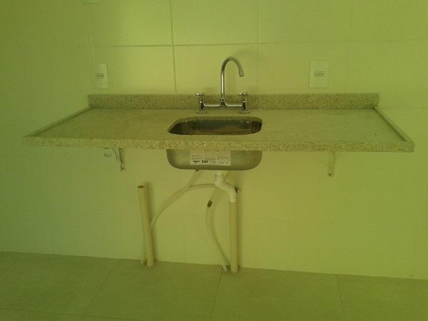 Soul Residence - Apto 3 Dorm, Tristeza, Porto Alegre (77298) - Foto 9