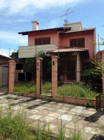 Casa 3 Dorm, Jardim América, São Leopoldo (77349) - Foto 2