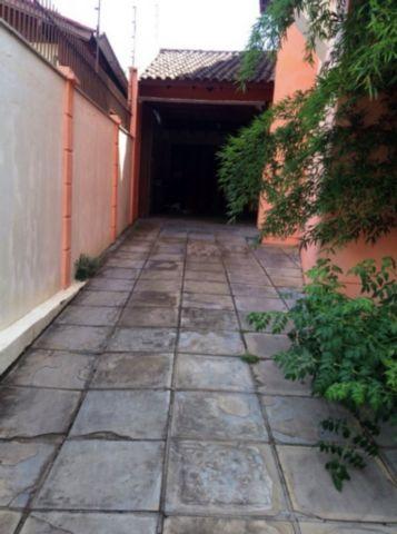 Casa 3 Dorm, Jardim América, São Leopoldo (77349) - Foto 3