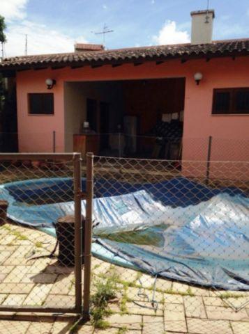 Casa 3 Dorm, Jardim América, São Leopoldo (77349) - Foto 8