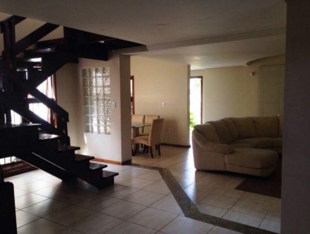 Casa 3 Dorm, Jardim América, São Leopoldo (77349) - Foto 12