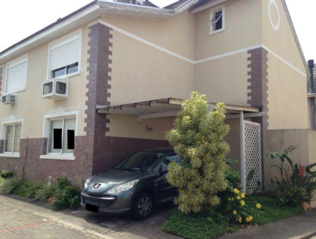 Oxford Houses - Casa 3 Dorm, São Sebastião, Porto Alegre (77355)
