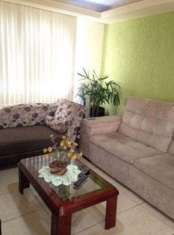 Oxford Houses - Casa 3 Dorm, São Sebastião, Porto Alegre (77355) - Foto 7