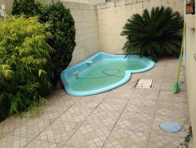 Oxford Houses - Casa 3 Dorm, São Sebastião, Porto Alegre (77355) - Foto 2