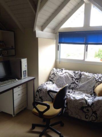 Oxford Houses - Casa 3 Dorm, São Sebastião, Porto Alegre (77355) - Foto 29