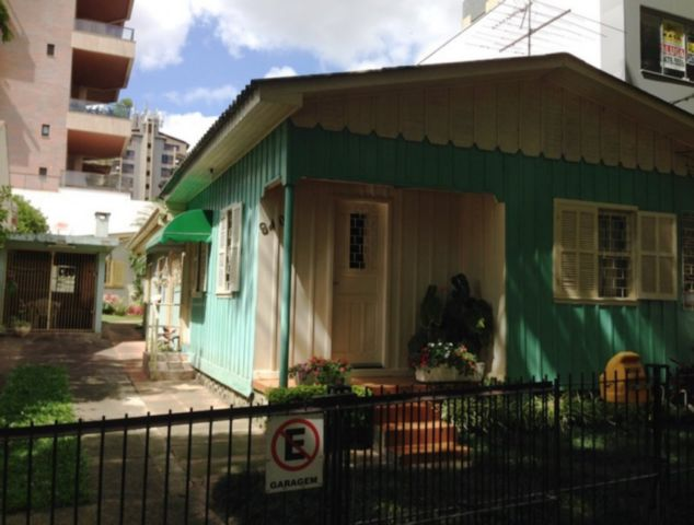 Ducati Imóveis - Terreno, Centro, Canoas (77367)