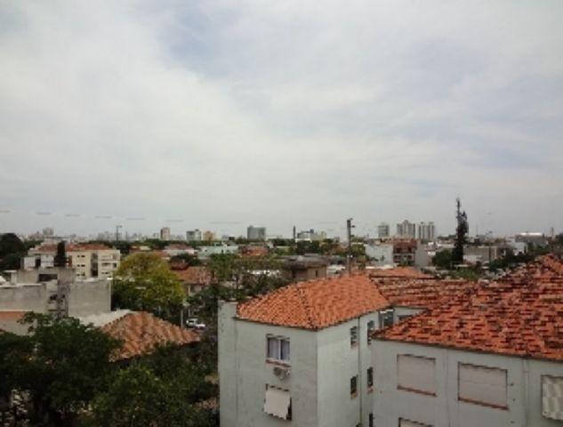 Amsterdam - Apto 1 Dorm, São Geraldo, Porto Alegre (77406) - Foto 2