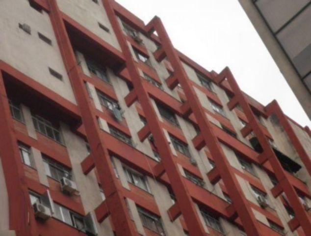 Edificio Sir Winston Churchill - Apto 1 Dorm, Centro, Porto Alegre