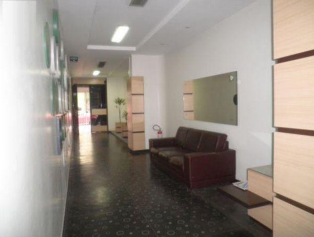 Edificio Sir Winston Churchill - Apto 1 Dorm, Centro, Porto Alegre - Foto 5