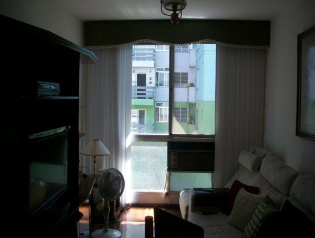Apto 2 Dorm, Glória, Porto Alegre (77454) - Foto 2