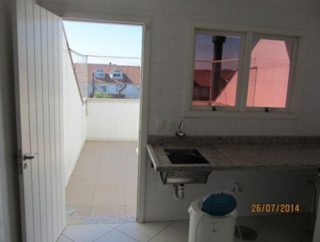 Parque Iguacu - Casa 5 Dorm, Sarandi, Porto Alegre (77490) - Foto 2