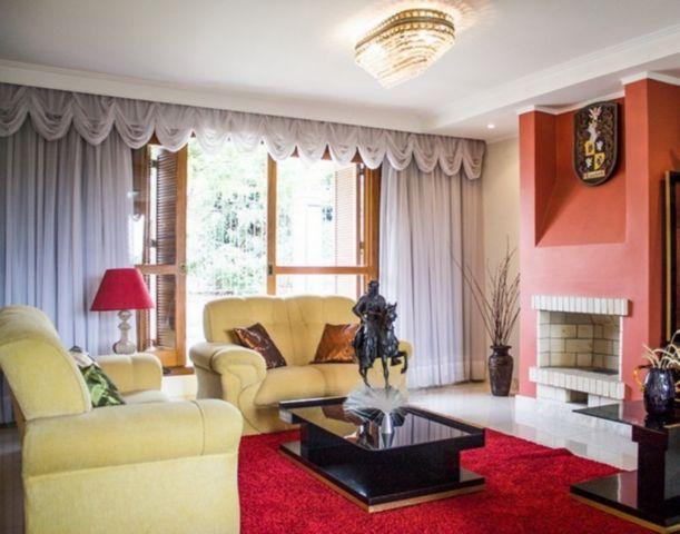 Casa 4 Dorm, Jardim São Pedro, Porto Alegre (77500) - Foto 3