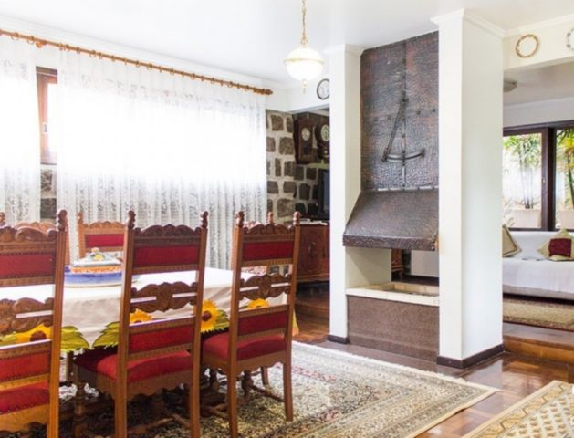 Casa 4 Dorm, Jardim São Pedro, Porto Alegre (77500) - Foto 12