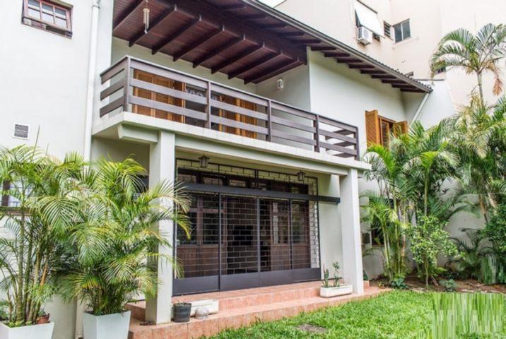 Casa 4 Dorm, Jardim São Pedro, Porto Alegre (77500) - Foto 16