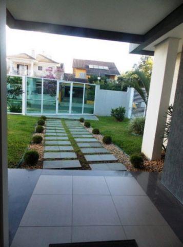 Casa 4 Dorm, Marechal Rondon, Canoas (77515)