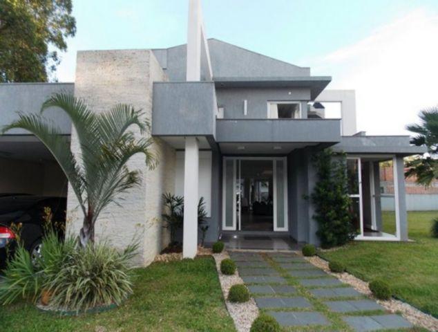 Casa 4 Dorm, Marechal Rondon, Canoas (77515) - Foto 31