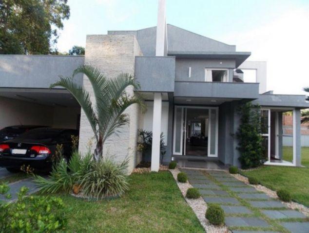 Casa 4 Dorm, Marechal Rondon, Canoas (77515) - Foto 32