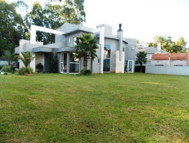 Casa 4 Dorm, Marechal Rondon, Canoas (77515) - Foto 35