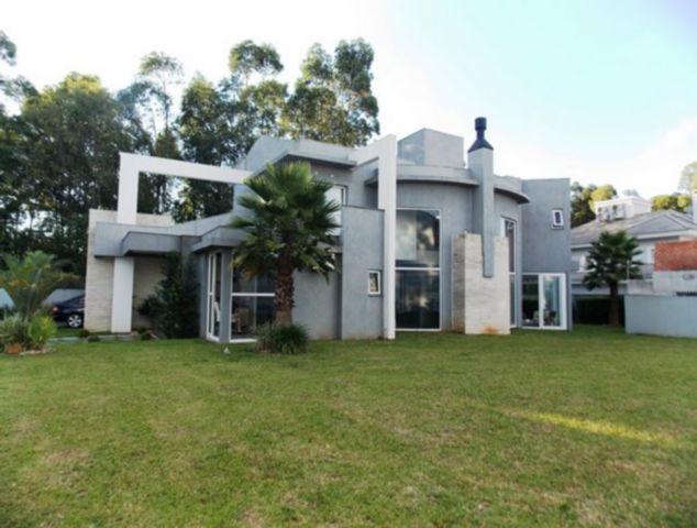 Casa 4 Dorm, Marechal Rondon, Canoas (77515) - Foto 37