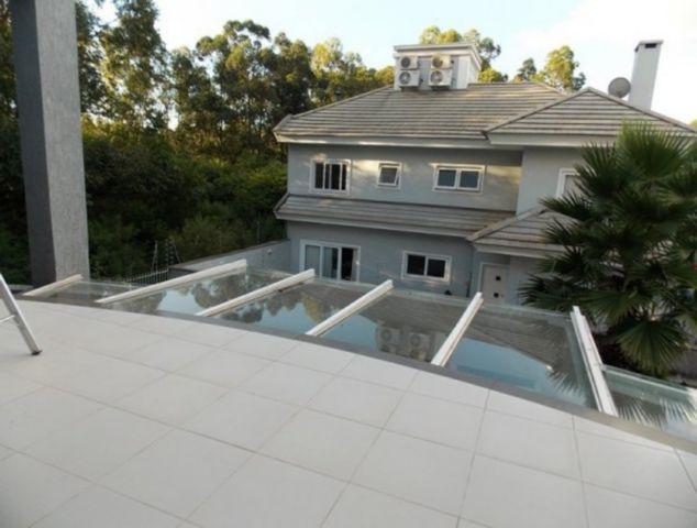 Casa 4 Dorm, Marechal Rondon, Canoas (77515) - Foto 43