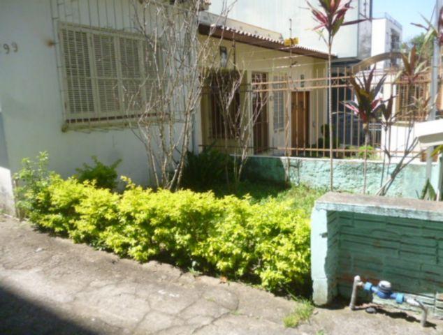 Terreno, Jardim Botânico, Porto Alegre (77533)