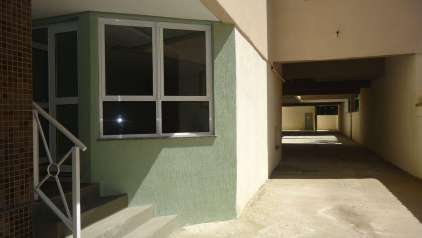 Ed Higienopolis - Apto 2 Dorm, Higienópolis, Porto Alegre (77580) - Foto 3