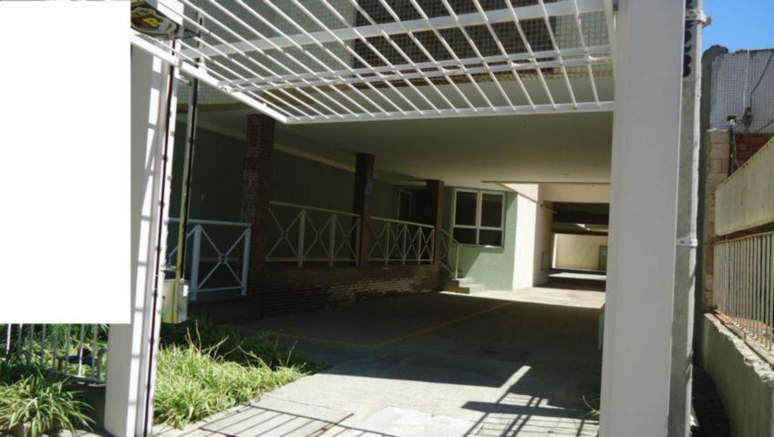 Ed Higienopolis - Apto 2 Dorm, Higienópolis, Porto Alegre (77580) - Foto 5