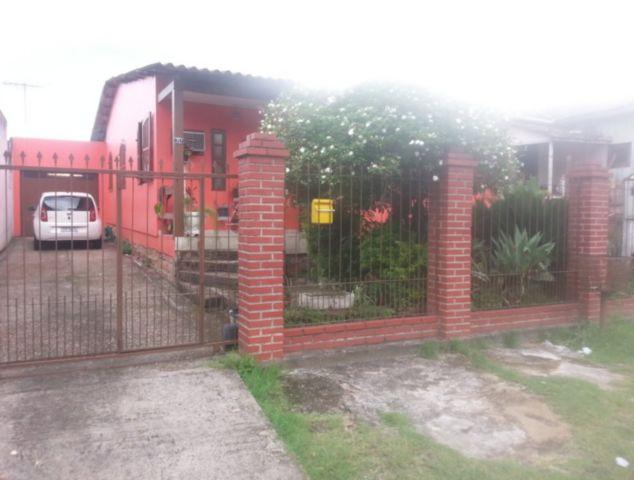 Casa 3 Dorm, Marechal Rondon, Canoas (77582)