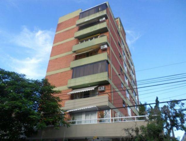 Apto 3 Dorm, Menino Deus, Porto Alegre (77589)