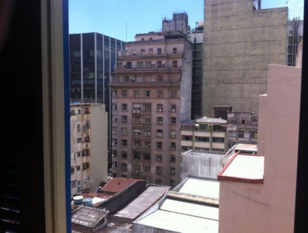 Apto 1 Dorm, Centro, Porto Alegre (77592)