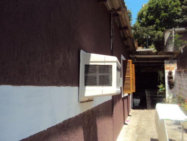Casa 2 Dorm, Tristeza, Porto Alegre (77610) - Foto 4