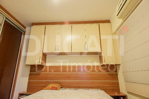 Condomínio Torino - Apto 3 Dorm, Santana, Porto Alegre (77625) - Foto 12