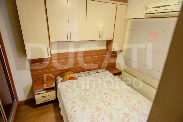 Condomínio Torino - Apto 3 Dorm, Santana, Porto Alegre (77625) - Foto 10