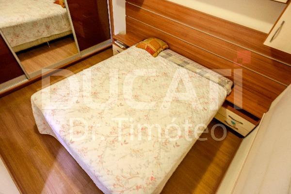 Condomínio Torino - Apto 3 Dorm, Santana, Porto Alegre (77625) - Foto 11
