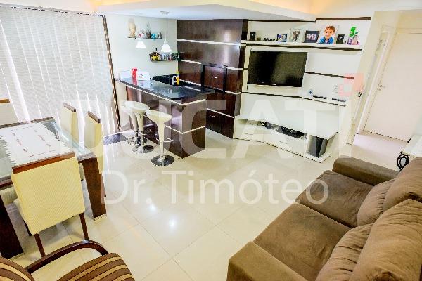 Condomínio Torino - Apto 3 Dorm, Santana, Porto Alegre (77625) - Foto 2