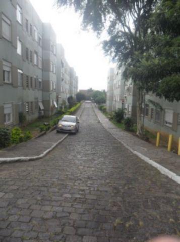 Bloco B2 - Apto 2 Dorm, Santa Tereza, Porto Alegre (77636)