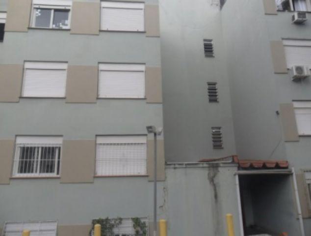 Bloco B2 - Apto 2 Dorm, Santa Tereza, Porto Alegre (77636) - Foto 2