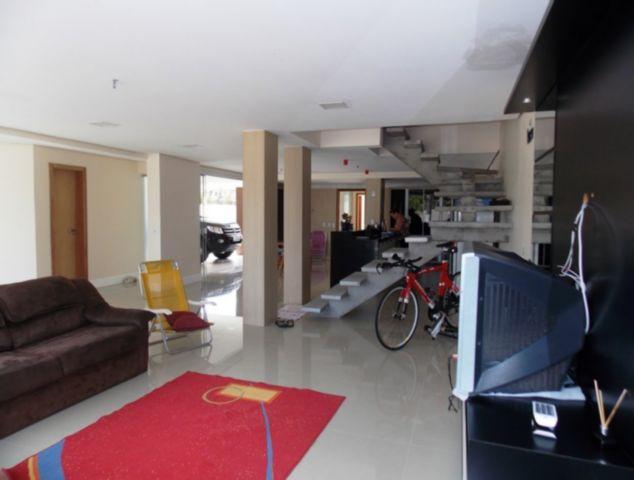 Ducati Imóveis - Casa 4 Dorm, Marechal Rondon - Foto 4