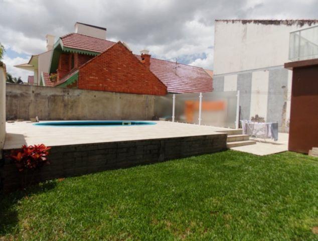 Ducati Imóveis - Casa 4 Dorm, Marechal Rondon - Foto 6
