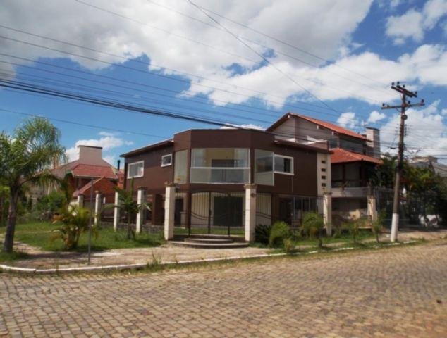 Ducati Imóveis - Casa 4 Dorm, Marechal Rondon - Foto 30