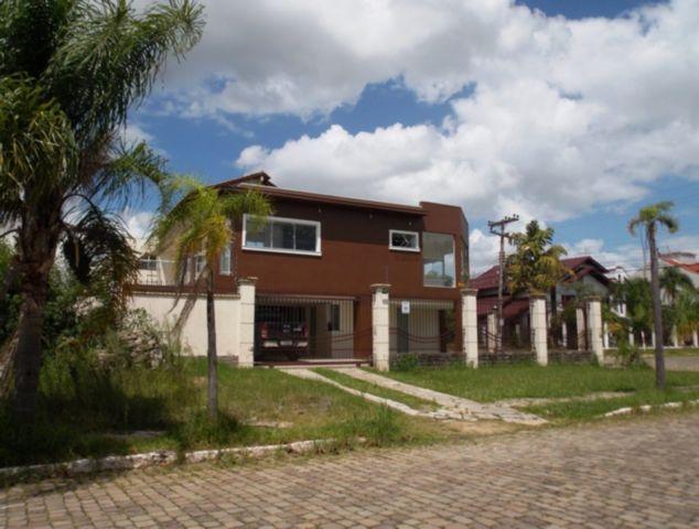 Ducati Imóveis - Casa 4 Dorm, Marechal Rondon - Foto 31