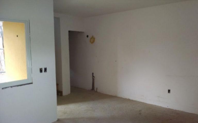 Residencial JC Rechden - Casa 2 Dorm, Jardim Carvalho, Porto Alegre - Foto 6